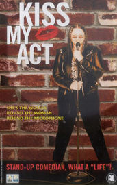 Kiss My Act