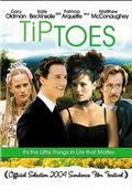 Tiptoes poster & wallpaper