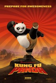 Kung Fu Panda