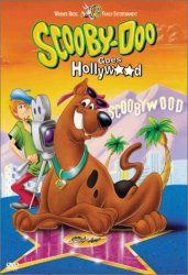 Scooby-Doo Goes Hollywood