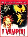 I Vampiri (The Devil's Commandment) (Lust of the Vampire)