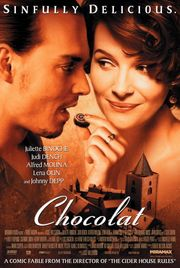 Chocolat Poster
