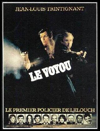 Le Voyou (The Crook) (Simon the Swiss)