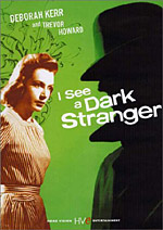 I See a Dark Stranger (The Adventuress)