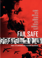 Fail Safe Poster