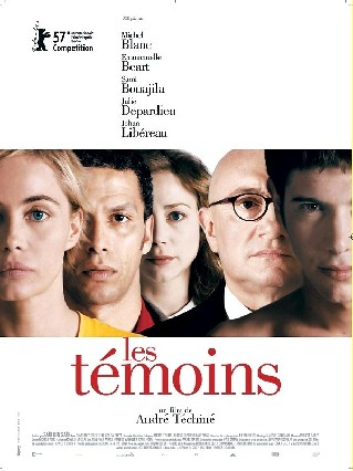 The Witnesses (Les Temoins)
