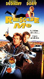 Rescue Me (Street Hunter)