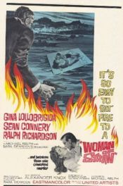 Woman of Straw (1964)