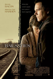Rails &amp; Ties Poster