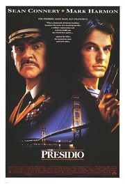 The Presidio Poster