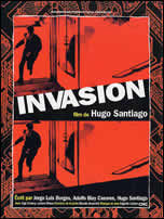 Invasion