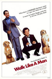 Walk Like a Man Poster