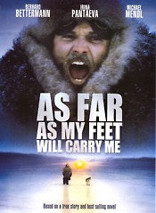 So weit die F��e tragen (As Far As My Feet Will Carry Me)