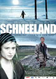 Schneeland (Snowland) movie posters