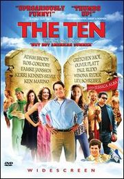 The Ten Poster