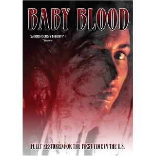 Baby Blood (The Evil Within)