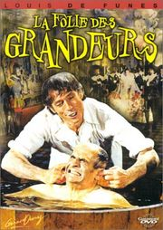 Delusions of Grandeur Poster