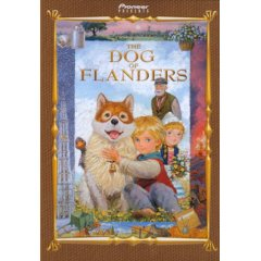 Gekij�ban Furandaasu no inu (The Dog of Flanders)