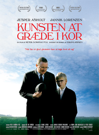 The Art of Crying (Kunsten at gr�de i kor)