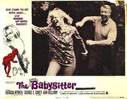 The Babysitter