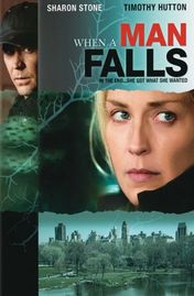 When a Man Falls Poster