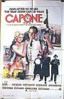 Capone Poster
