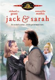 Jack &amp; Sarah Poster