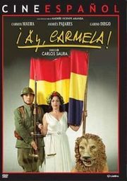 Ay, Carmela!