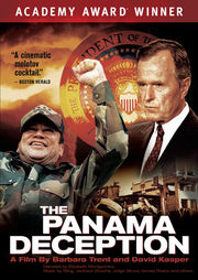The Panama Deception
