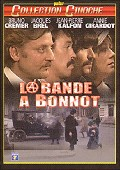 La Bande � Bonnot (Bonnot's Gang)