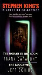The Boogeyman (Stephen King's The Boogeyman)
