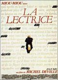 La Lectrice (The Reader)