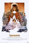 Labyrinth poster &amp; wallpaper