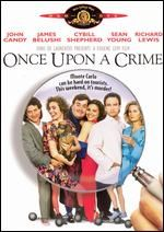 Once Upon a Crime... Poster