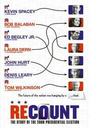 Recount Poster