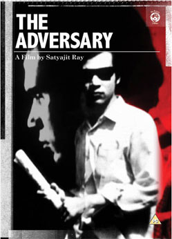 The Adversary (Pratidwandi) (Siddharta and the City)