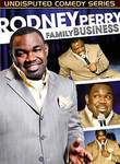 Rodney Perry: Family Business