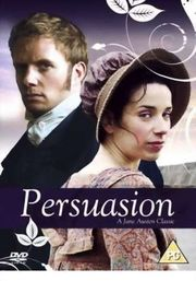 Persuasion Poster