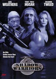 Shadow Warriors (Assault on Devil's Island)