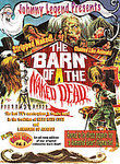 Barn Of The Naked Dead (Nightmare Circus) (Terror Circus)