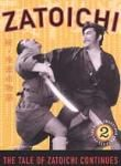 Zatoichi - The Tale of Zatoichi Continues