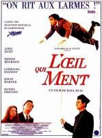 L'Oeil qui ment (Dark at Noon, or Eyes and Lies)