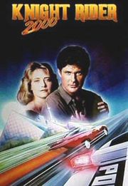 Knight Rider 2000
