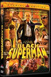 Abar: The First Black Superman
