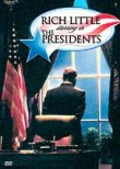 Rich Little: The Presidents