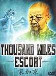 Thousand Miles Escort