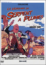 La Vengeance du serpent  plumes (The Vengeance of the Winged Serpent)