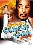 Charlie Chan in Egypt Poster