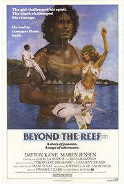 Beyond the Reef (Sea Killer) (Shark Boy of Bora Bora)