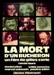 Mort d'un b�cheron (The Death of a Lumberjack)